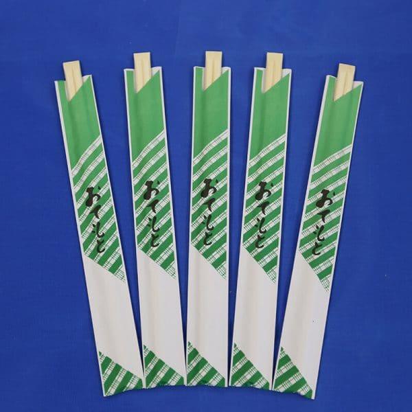 9 inch Tensoge bamboo chopsticks